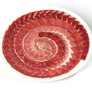 jamon de cebo iberico jamivi