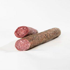 Salchichón cular bellota Ibérico media pieza Jamivi
