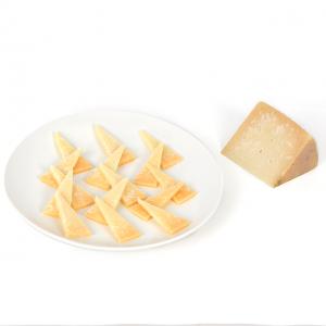 Cuña de queso curado Perez Arquero D.O.P