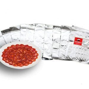 Chorizo cular de bellota ibérico Jamivi
