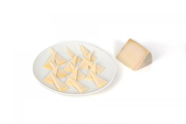 cuña de queso semicurado perez arquero