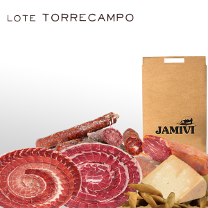 lote Torrecampo ibericos jamivi