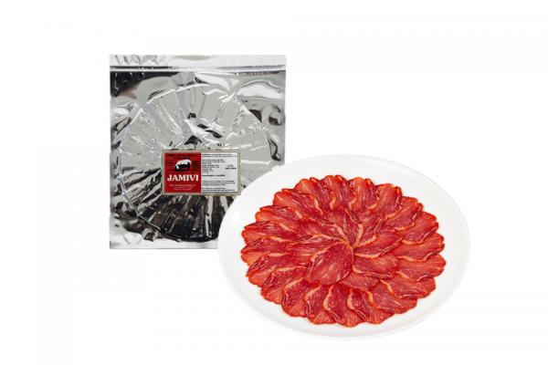 Lomo de bellota 50% ibérico Jamivi