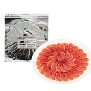 Lomo de cebo ibérico sobre 100 g. Jamivi