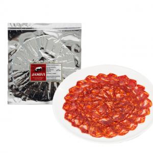 Chorizo de bellota 50% ibérico Jamivi