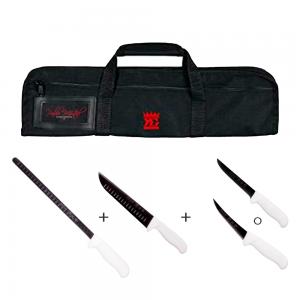 Set cuchillos jamoneros Martinez Gascón